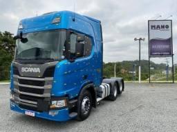 Scania R450 / ano 2020