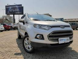 ECOSPORT 2014/2015 2.0 TITANIUM PLUS 16V FLEX 4P POWERSHIFT