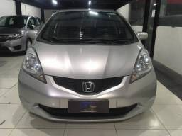 HONDA FIT 2011/2012 1.5 EX 16V FLEX 4P AUTO BLINDADO