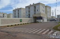 Apartamento à venda com 3 dormitórios em Uvaranas, Ponta grossa cod:392083.001