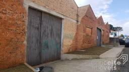 Galpão/depósito/armazém para alugar em Uvaranas, Ponta grossa cod:391908.001
