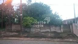 Terreno à venda em Ronda, Ponta grossa cod:391605.001