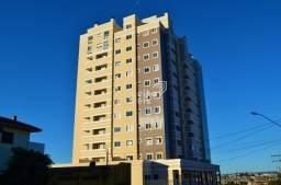 Apartamento à venda com 1 dormitórios em Centro, Ponta grossa cod:390087.001