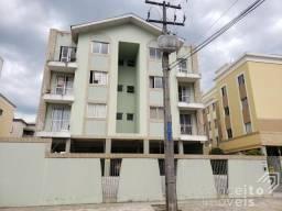 Apartamento para alugar com 1 dormitórios em Neves/uvaranas, Ponta grossa cod:392203.001