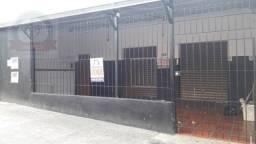 Barracão à venda, 157 m² por R$ 500.000,00 - Parque São Jorge - Campinas/SP