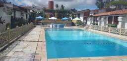 Casa com 3 dormitórios para alugar, 110 m² por R$ 1.600,00/mês - Novo Gravatá - Gravatá/PE