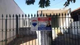 Casa com 2 dormitórios à venda, 138 m² por R$ 200.000,00 - Vila Santa Tereza - Presidente