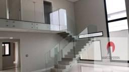 Casa à venda com 3 dormitórios em Residencial villa lobos, Bauru cod:4626