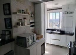 Apartamento 3 quartos no Guará II Res. Sport