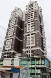 Apartamento à venda com 2 dormitórios em Centro, Ponta grossa cod:A462