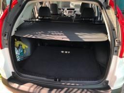 Honda CRV Exl 2012 4WD - Com teto solar