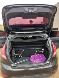 Ford Fiesta 1.5 ha 2014
