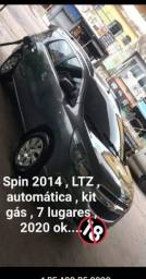 Spin LTZ 7 lugares