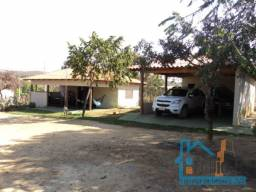 Rural chacara em condomínio com 2 quartos no Condomínio Ecologica Vale do Lago - Bairro Zo