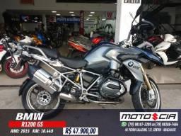 Bmw r1200 gs - 2015 - 2015