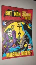 """HQ Batman """"Lendas do cavaleiro das trevas"""" Vol 1"""