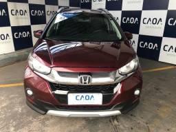 Honda wrv 2018 flex