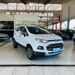 Ford Ecosport Freestyle 1.6 Ano 2014