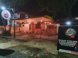 PASSO PONTO EM ITAPOA SC restaurante/lanchonete