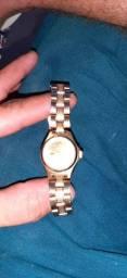 Relógio feminino oriente usado