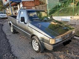 Fiat Fiorino Trekking (PickUp) 1996