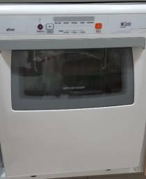 Maquina de lavar louça Brastemp Active