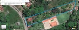 Sítio na Maioba, murado, com casa, próximo da Praia do Araçagy e do Shopping Pátio Norte