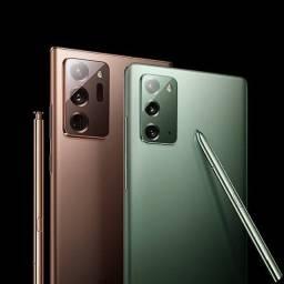 Galaxy Note 20 Lançamento