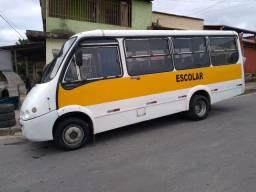 Vendo ônibus ou troca