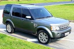 Land Rover Discovery 4 (4X4 diesel)