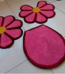 Tapetes FruFru Decorativo
