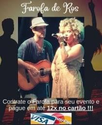 Farofa de Ros: Mpb, Música Brasileira. Bares, Festas E Eventos