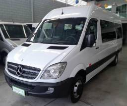 Sprinter 515 2014 Ideal para MotorHome