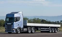 Scania R540 6x2 Aut Modelo Novo ( Cavalo mecânico ) 2021
