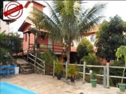 Casa a venda bairro Bandeirantes 6 quartos, piscina