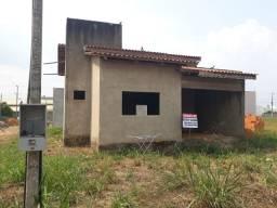 Casa em Condomínio - Semi Pronta - Ariquemes