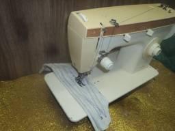 Maguinas costura zig zag /com ponto /preço por peça