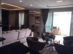Vendo ou Alugo Apartamento no Barão da Villa Fino Acabamento/ Semi Mobiliado