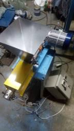 Extrusora 17mm para filamento de impressora 3D ou laboratorio