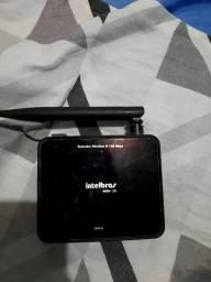 Vendo roteador wifi