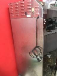Vendo essa máquina de assar galeto