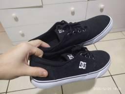 Tênis DC Sneaker Social Tamanho 42