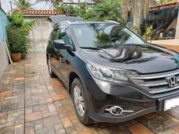 Honda CR-V 2013 LX 4X2 16V 2.0 Flexone i-vtec Automática