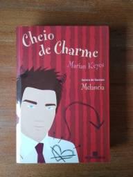 Livro - Cheio de Charme