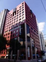 Alugo Excelente Loja Térrea com 519 m2 no Centro de Curitiba - PR