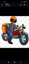 Título do anúncio: Motoboy entregador sem experiência