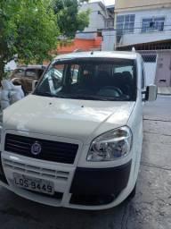 Fiat Doblo 2013 GNV