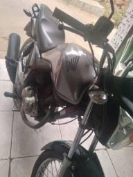 Título do anúncio: Moto start 160