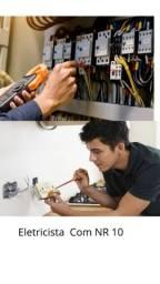 Título do anúncio: Tecnico de manutenção predial