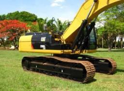 Título do anúncio: Escavadeira Caterpillar 336D2L